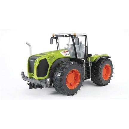 BRUDER Claas Xerion Scala 1:16